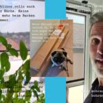 Kundenstory BLINOS Erfahrungen mit dem Außenrollo