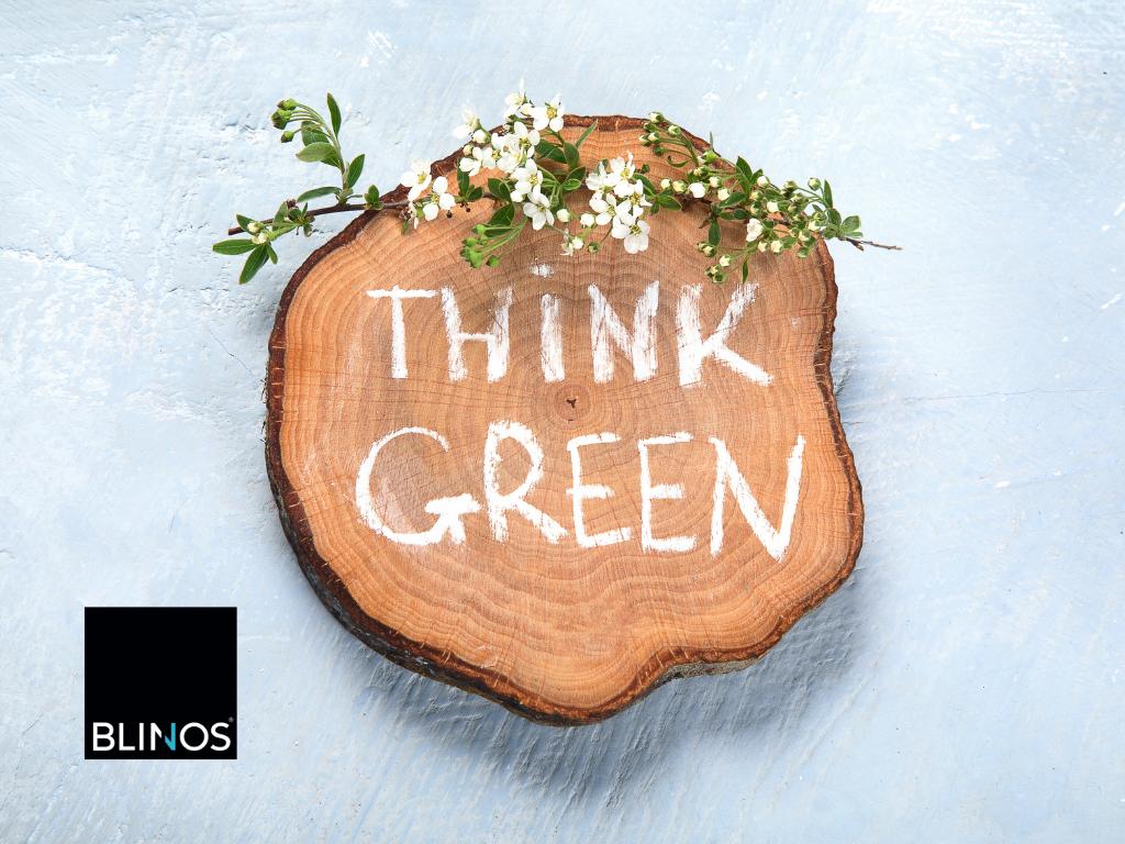 Think Green – für einen nachhaltigen und umweltfreundlichen Sommer